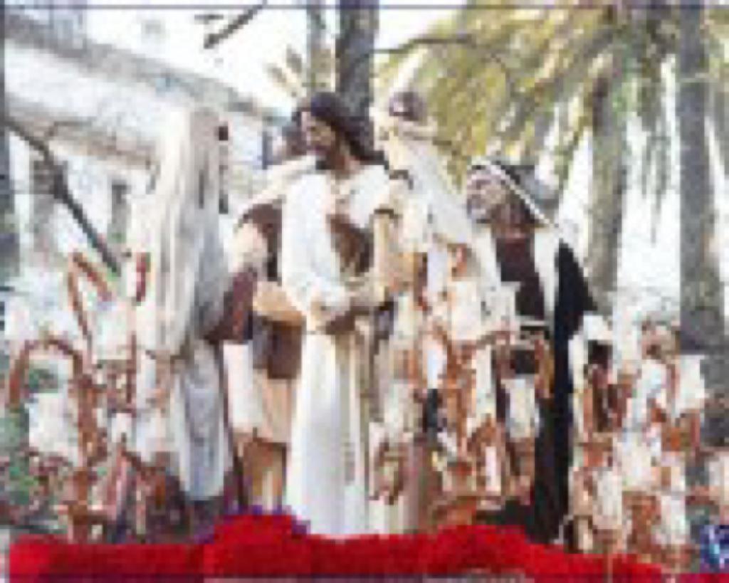 Concierto en Jerez organizado por la Hdad. de la Redención