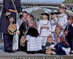 Ya a la venta las entradas del Concierto de León